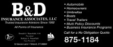B&D Insurance